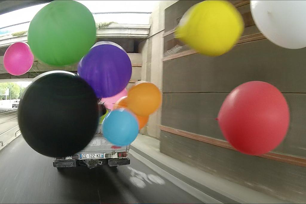 Photogramme extrait de la vidéo